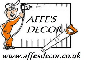 Affe's Decor - Home Services Provider